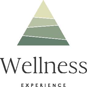 Logo Wellness Experience