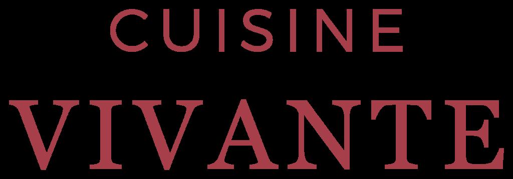 Logo Cuisine Vivante