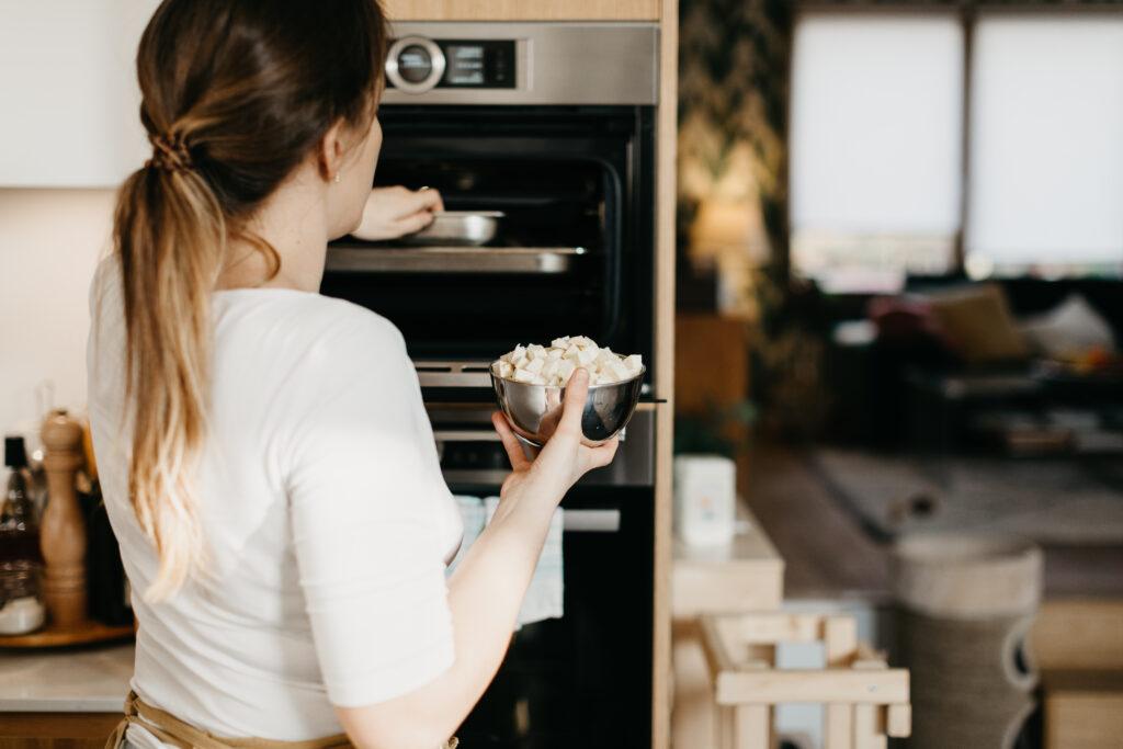 Cours de cuisine en privé