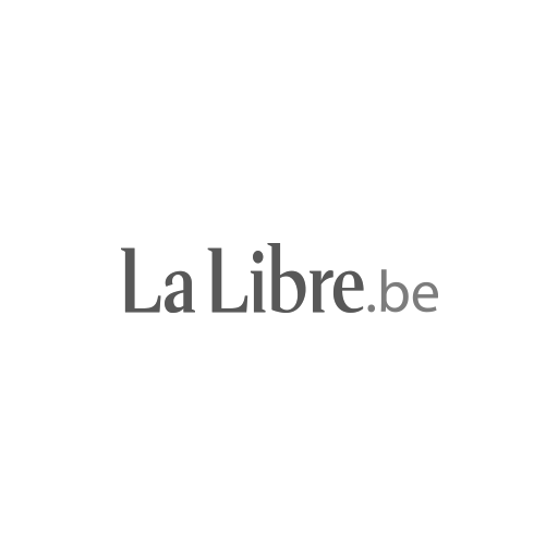 Logo La Libre.be