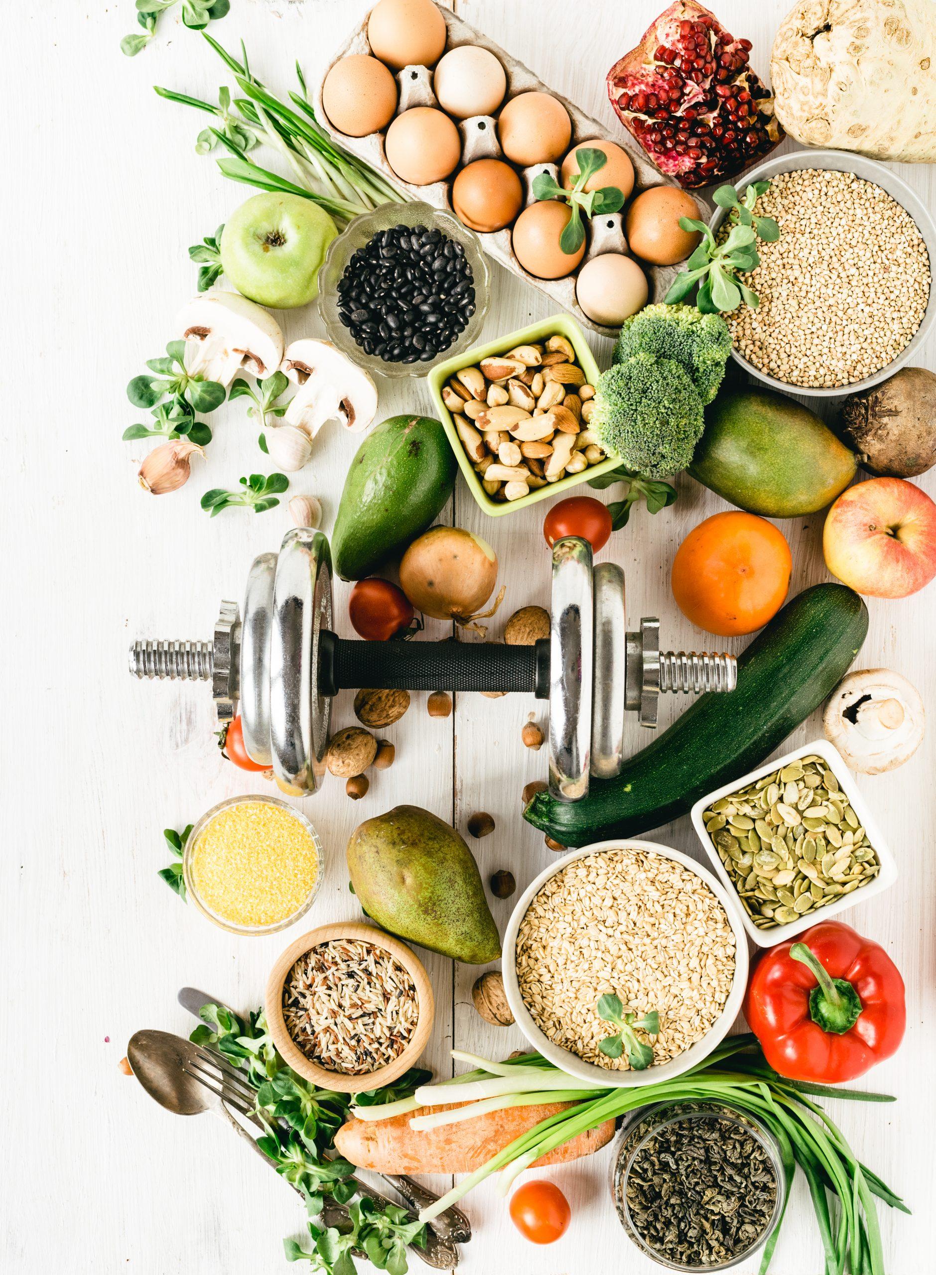Les bons gestes nutritionnels